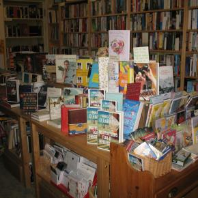 I am a secret… Bookseller