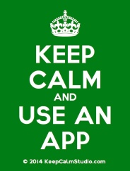 KeepCalmStudio.com-[Crown]-Keep-Calm-And-Use-An-App